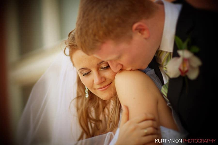 Prague weddings: Polina & Josh wedding day photography!