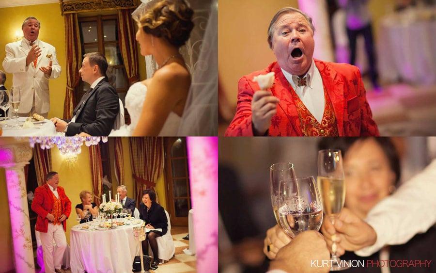 prague wedding photography / M & N luxury wedding / at Dobris Castle