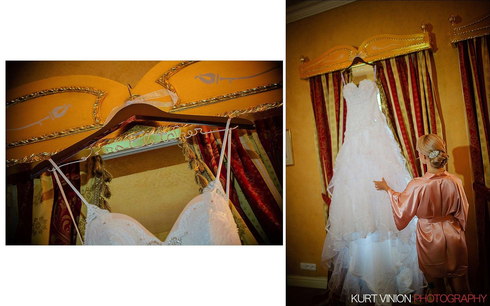 Prague Clementinum wedding / Jess + James - wedding pictures at the Alchymist