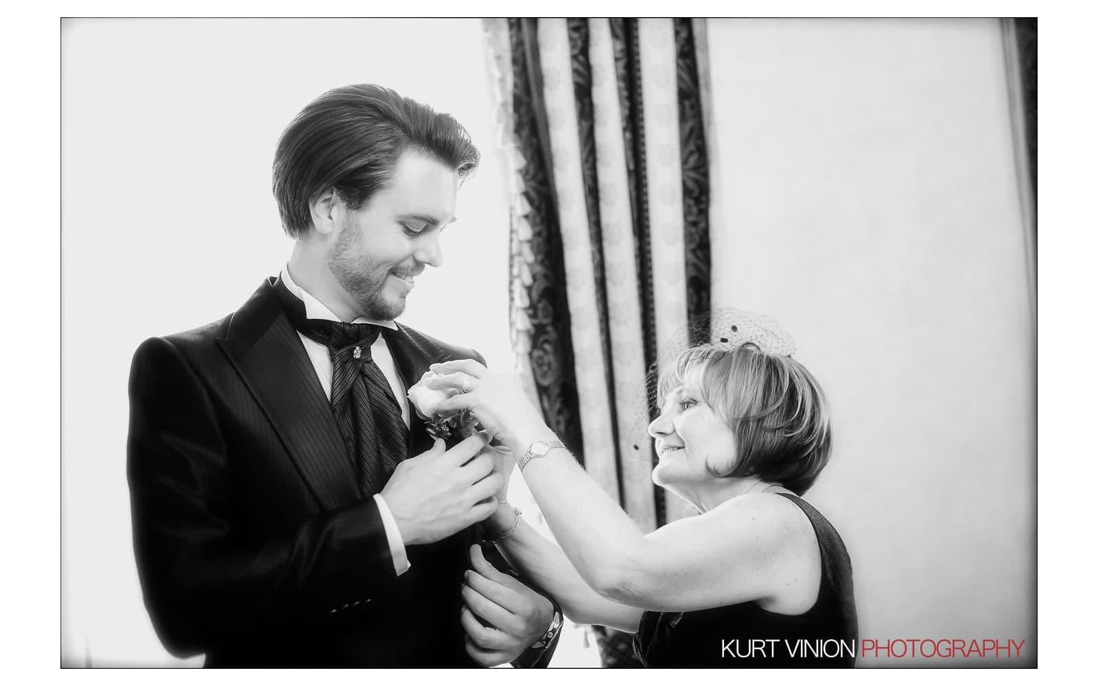Prague Clementinum wedding / Jess + James - Alchymist wedding photos