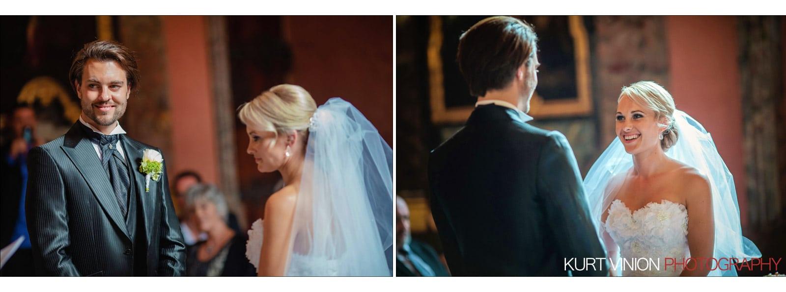 Prague Clementinum wedding / Jess + James - wedding pictures
