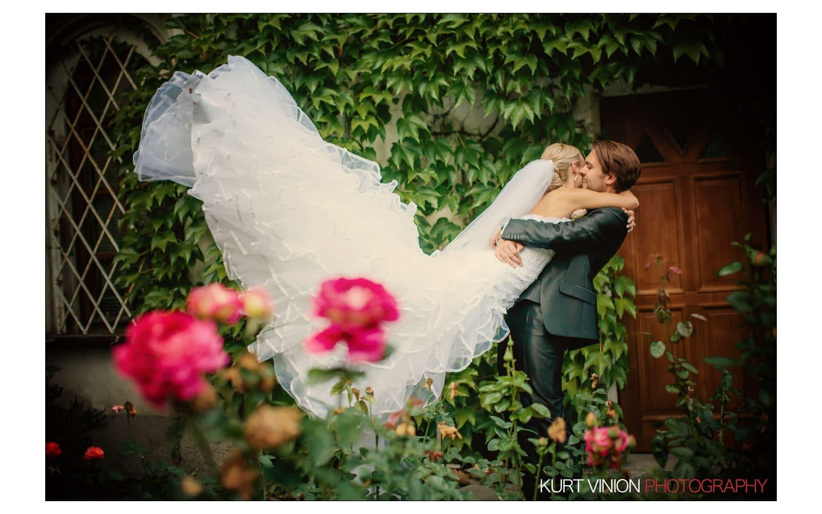 Prague Clementinum wedding / Jess & James wedding photography