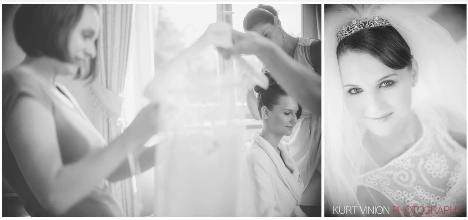 Chateau Mcely wedding / Ludmilla & Sergey wedding photography