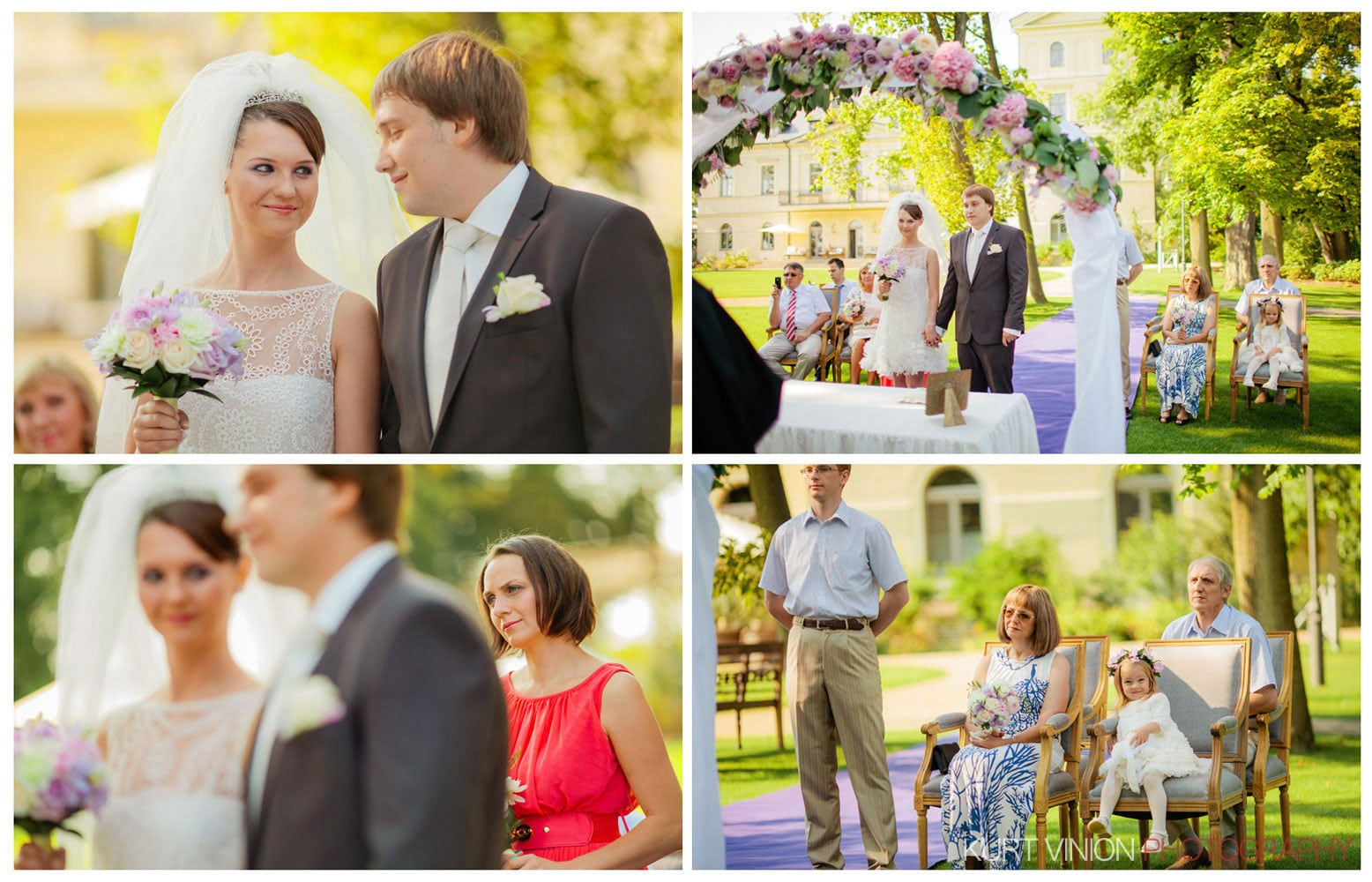 Chateau Mcely wedding / Ludmilla & Sergey / wedding pictures