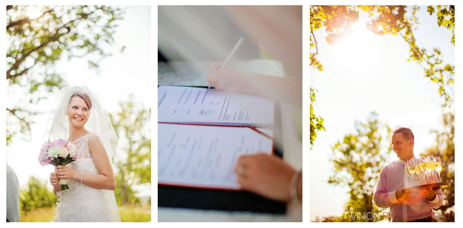 Chateau Mcely wedding / Ludmilla & Sergey / wedding photographs
