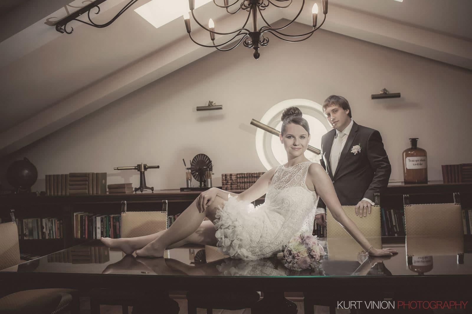 Chateau Mcely wedding / Ludmilla & Sergey / wedding portraits