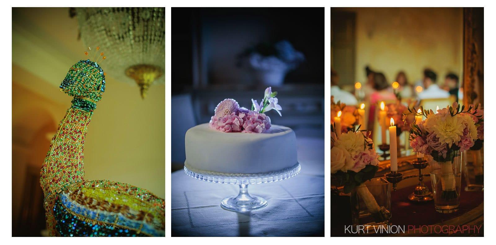 Chateau Mcely wedding / Ludmilla & Sergey / wedding photography