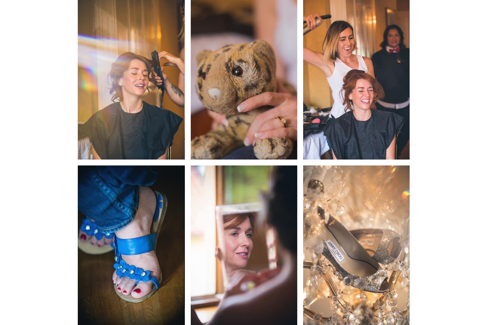 Charles Bridge Wedding / Kimberly & Jules / Alchymist wedding photography