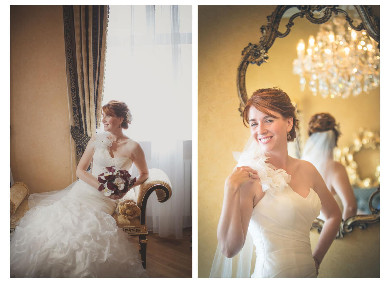 Charles Bridge Wedding / Kimberly & Jules / Alchymist bridal portraits