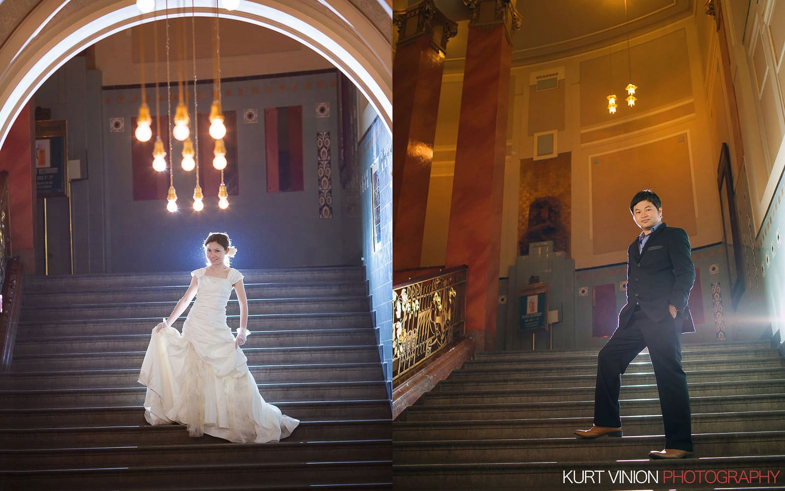 Prague pre wedding / Shirley & Green / photography in Obecni Dum