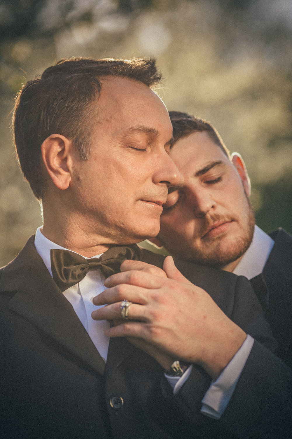 {Same sex wedding photographer Prague} W&G in Prague!
